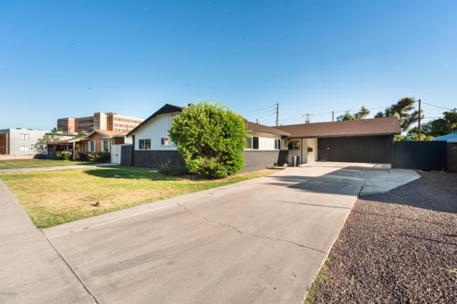 2109 W Berridge Lane, Phoenix, AZ 85015 (MLS #5916078) :: Occasio Realty