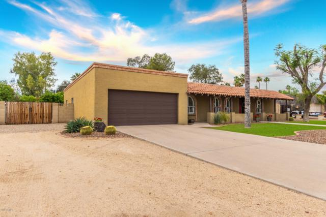 14656 N 53RD Place, Scottsdale, AZ 85254 (MLS #5916088) :: Occasio Realty