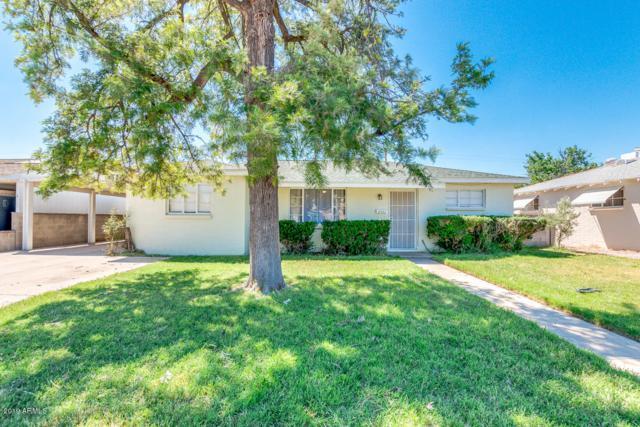8522 N 30TH Drive, Phoenix, AZ 85051 (MLS #5916098) :: Riddle Realty
