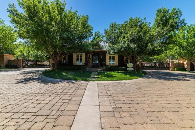 20446 E Pecan Lane, Queen Creek, AZ 85142 (MLS #5916114) :: The Kenny Klaus Team