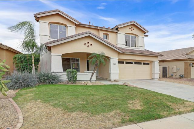 14199 W Indianola Avenue, Goodyear, AZ 85395 (MLS #5916133) :: Occasio Realty