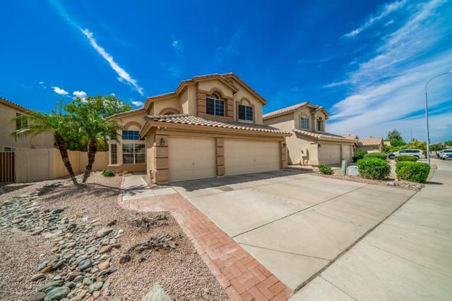893 E Constitution Drive, Chandler, AZ 85225 (MLS #5916146) :: Occasio Realty