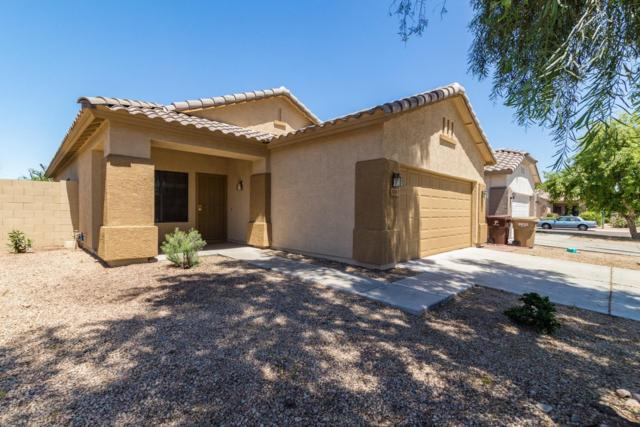 8740 W Paradise Drive, Peoria, AZ 85345 (MLS #5916153) :: The Results Group