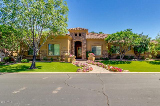 2763 W Monterey Place, Chandler, AZ 85224 (MLS #5916173) :: Occasio Realty