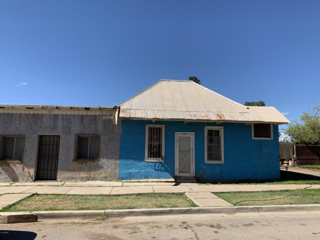 830 International Avenue, Douglas, AZ 85607 (MLS #5916180) :: Arizona 1 Real Estate Team