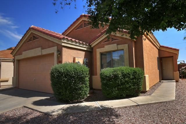 5834 E Valley View Drive, Florence, AZ 85132 (MLS #5916200) :: Yost Realty Group at RE/MAX Casa Grande