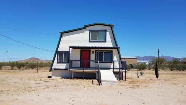 19728 W Teepee Road, Buckeye, AZ 85326 (MLS #5916211) :: The Kathem Martin Team