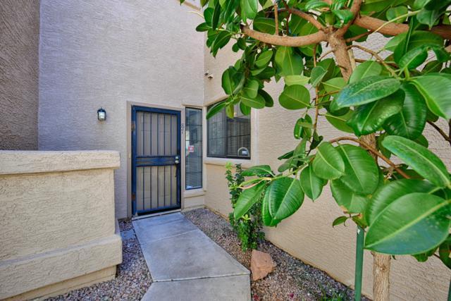 1001 N Pasadena #87, Mesa, AZ 85201 (MLS #5916227) :: Yost Realty Group at RE/MAX Casa Grande
