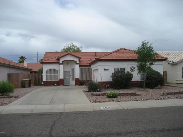 8626 W Aster Drive, Peoria, AZ 85381 (MLS #5916228) :: The Results Group
