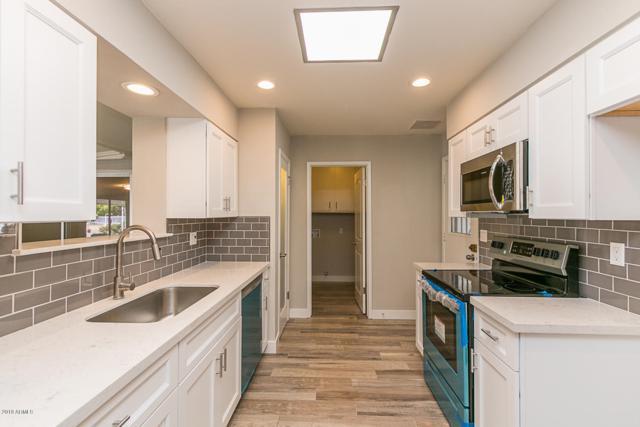 10731 W Tropicana Circle, Sun City, AZ 85351 (MLS #5916231) :: Devor Real Estate Associates