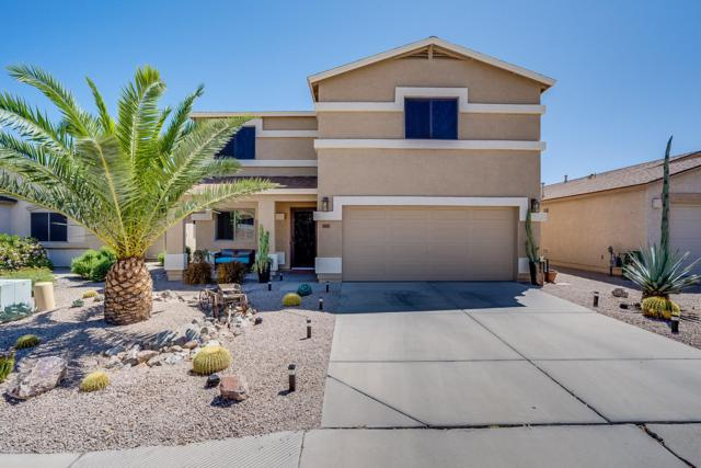30961 N Dry Creek Way, San Tan Valley, AZ 85143 (MLS #5916245) :: The Kenny Klaus Team