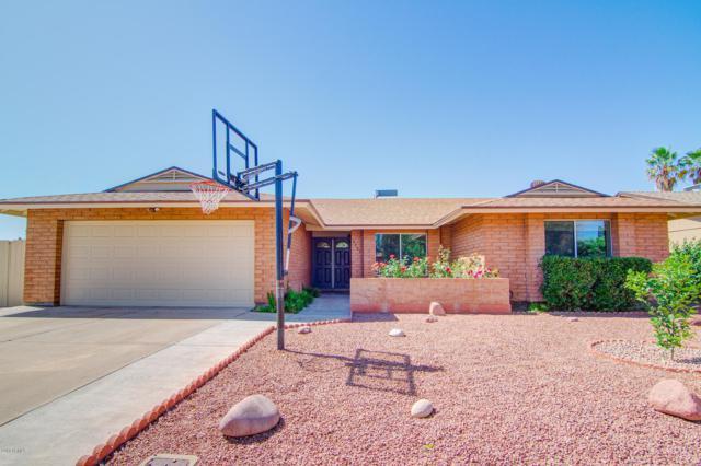 4903 W Carol Avenue, Glendale, AZ 85302 (MLS #5916262) :: CC & Co. Real Estate Team