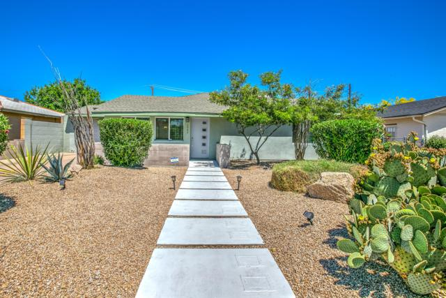 3942 E Fairmount Avenue, Phoenix, AZ 85018 (MLS #5916272) :: CC & Co. Real Estate Team
