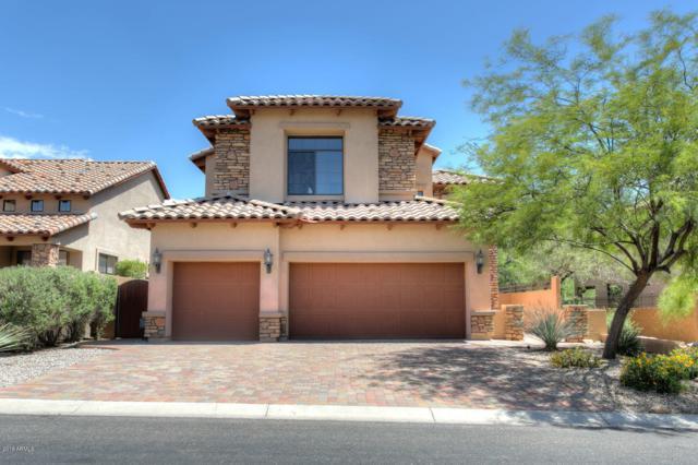 6903 E Portia Street, Mesa, AZ 85207 (MLS #5916279) :: The Kenny Klaus Team
