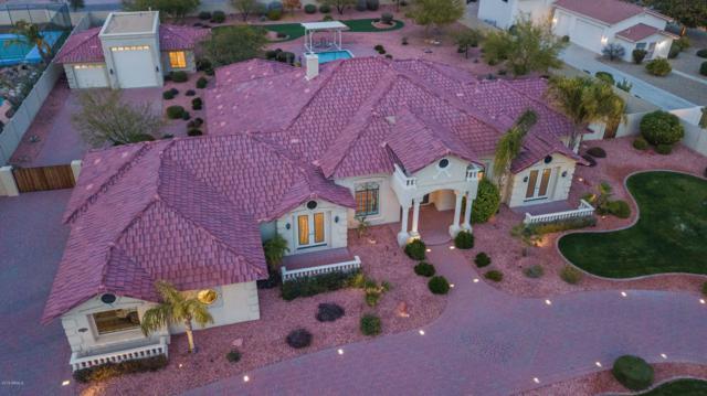 6654 W Vista Bonita Drive, Glendale, AZ 85310 (MLS #5916288) :: The Kenny Klaus Team