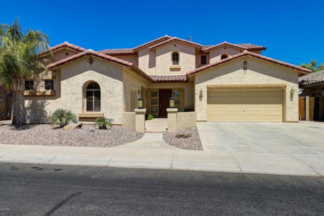 374 W Remington Drive, Chandler, AZ 85286 (MLS #5916290) :: CC & Co. Real Estate Team
