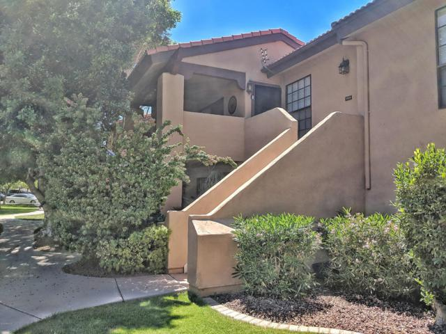 1351 N Pleasant Drive #2026, Chandler, AZ 85225 (MLS #5916295) :: The Wehner Group
