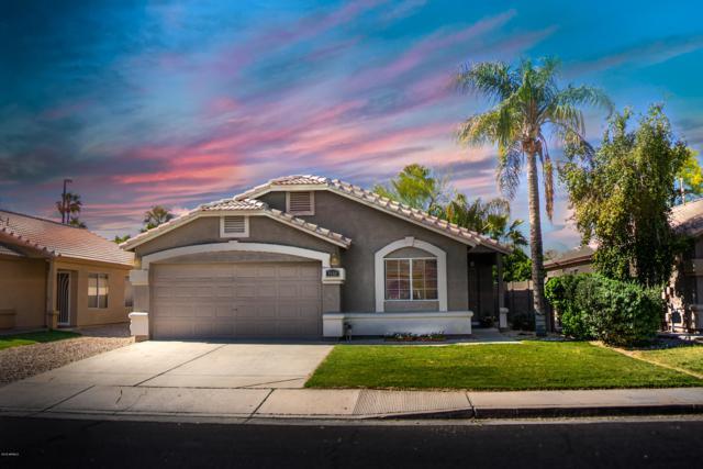 7450 E Nido Avenue, Mesa, AZ 85209 (MLS #5916303) :: Yost Realty Group at RE/MAX Casa Grande