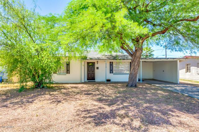 1713 W Roma Avenue, Phoenix, AZ 85015 (MLS #5916307) :: The Results Group