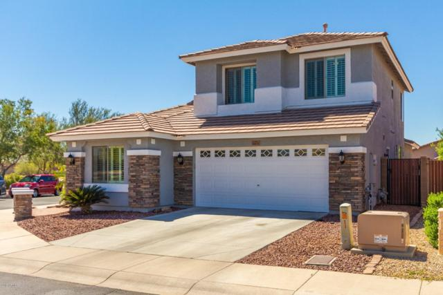 6411 W Cordia Lane, Phoenix, AZ 85083 (MLS #5916309) :: The Results Group