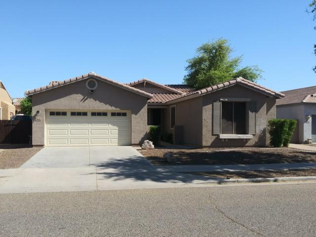 7420 W Pioneer Street, Phoenix, AZ 85043 (MLS #5916310) :: The Results Group