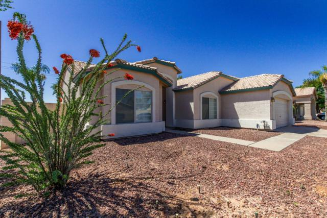 711 W Kesler Lane, Chandler, AZ 85225 (MLS #5916312) :: The Results Group