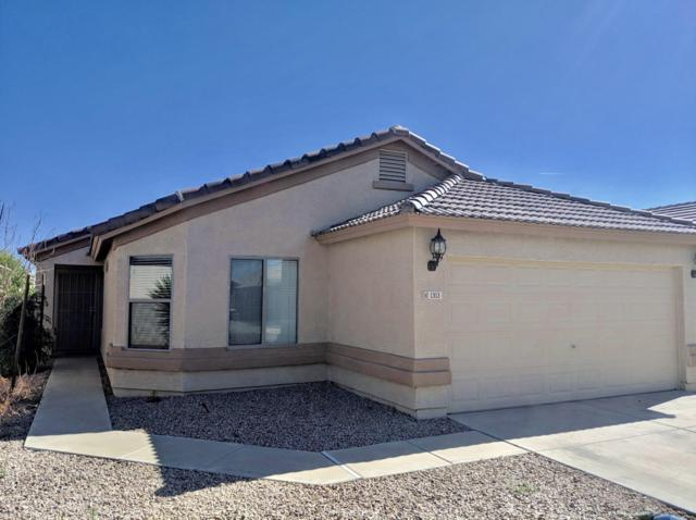 1313 E Cottonwood Road, San Tan Valley, AZ 85140 (MLS #5916318) :: The Kenny Klaus Team