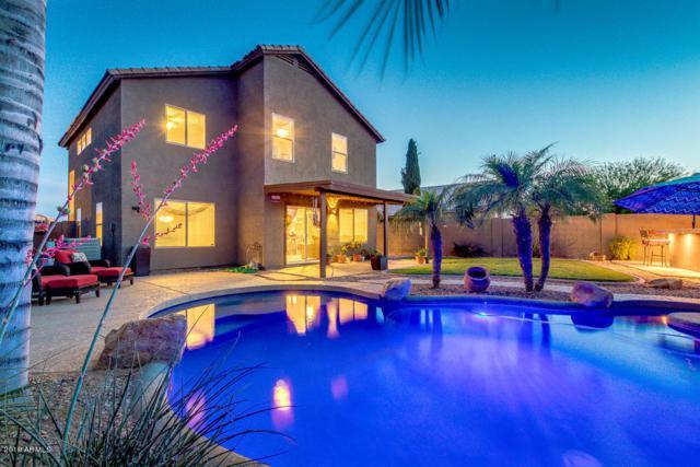 15196 W Fillmore Street, Goodyear, AZ 85338 (MLS #5916319) :: Occasio Realty