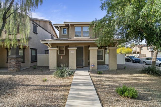 5850 E Hoover Avenue, Mesa, AZ 85206 (MLS #5916327) :: The Kenny Klaus Team