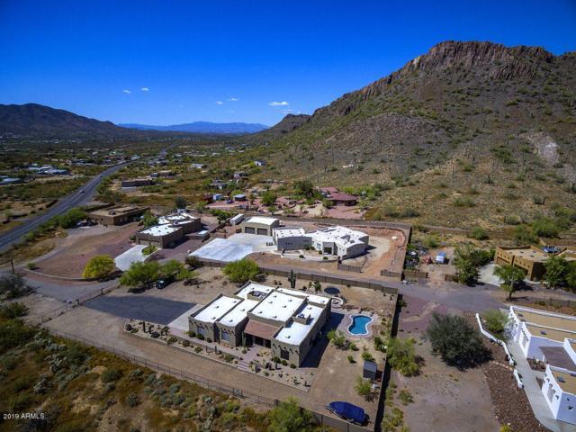 1109 E Falling Star Road, Phoenix, AZ 85086 (MLS #5916337) :: Revelation Real Estate