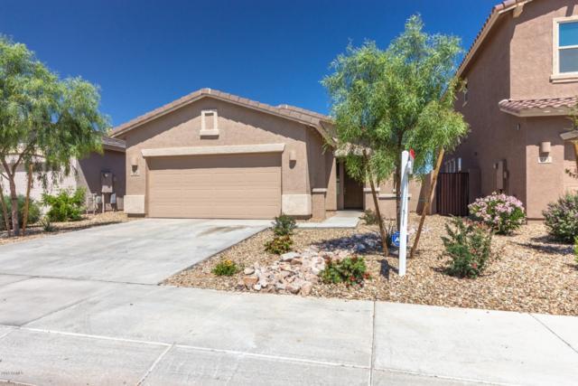 221 N 198TH Drive, Buckeye, AZ 85326 (MLS #5916342) :: The Kathem Martin Team