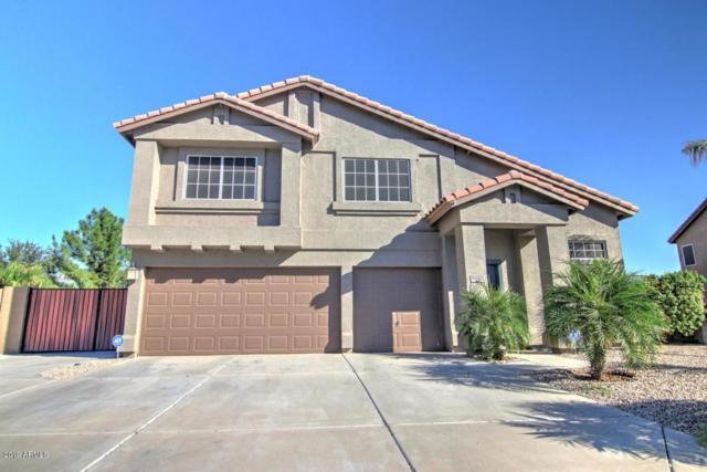 31703 N Red Rock Trail, San Tan Valley, AZ 85143 (MLS #5916363) :: The Kenny Klaus Team