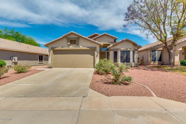 8522 E Monte Avenue, Mesa, AZ 85209 (MLS #5916364) :: The Kenny Klaus Team