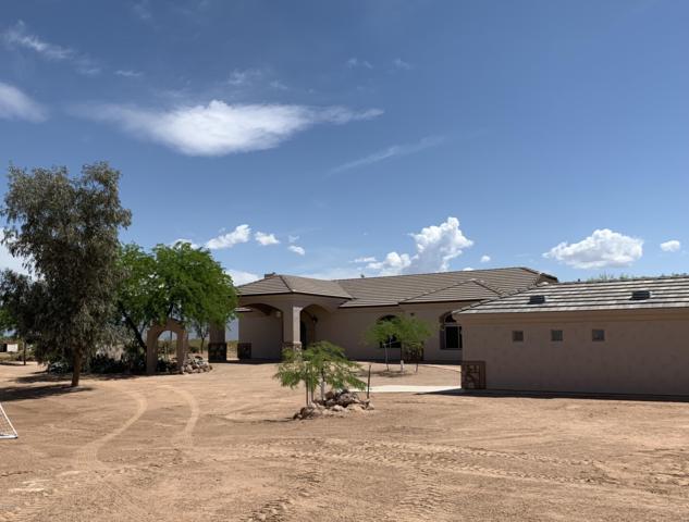 23115 E Ray Road, Mesa, AZ 85212 (MLS #5916367) :: The Kenny Klaus Team