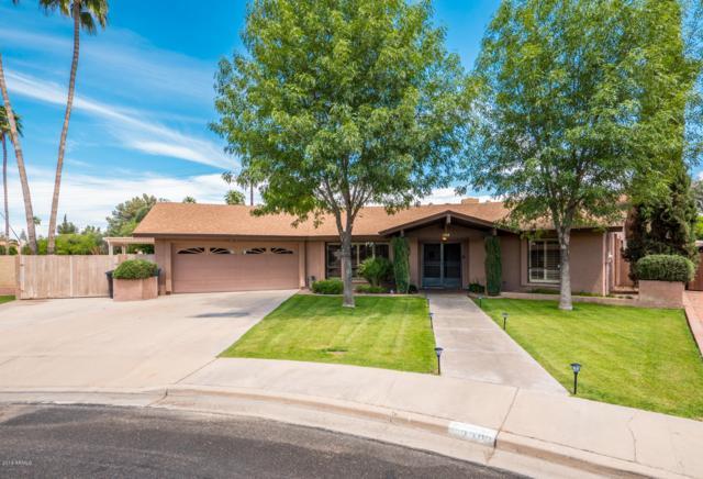 1302 E Fairbrook Street, Mesa, AZ 85203 (MLS #5916370) :: The Kenny Klaus Team