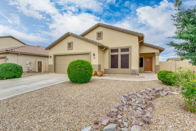 33667 N Slate Creek Drive, San Tan Valley, AZ 85143 (MLS #5916373) :: The Kenny Klaus Team
