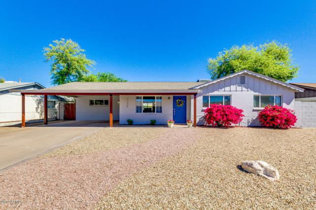 7308 E Diamond Street, Scottsdale, AZ 85257 (MLS #5916419) :: Devor Real Estate Associates