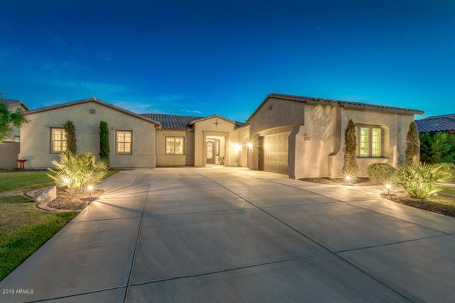 1291 E Via Sicilia, San Tan Valley, AZ 85140 (MLS #5916421) :: Yost Realty Group at RE/MAX Casa Grande
