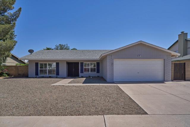 931 W Obispo Avenue, Mesa, AZ 85210 (MLS #5916438) :: The Kenny Klaus Team