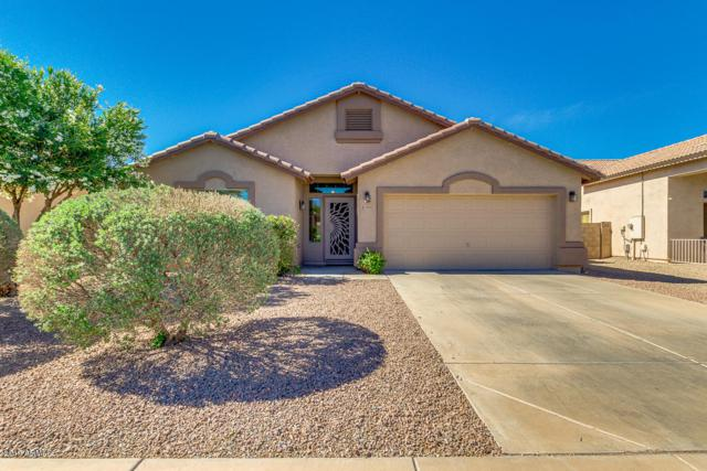 43233 W Anne Lane, Maricopa, AZ 85138 (MLS #5916440) :: Devor Real Estate Associates