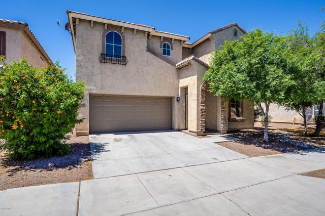 2518 S 90TH Glen, Tolleson, AZ 85353 (MLS #5916453) :: CC & Co. Real Estate Team
