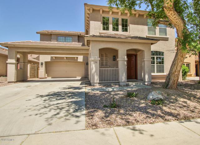 17766 W Gelding Drive, Surprise, AZ 85388 (MLS #5916459) :: CC & Co. Real Estate Team
