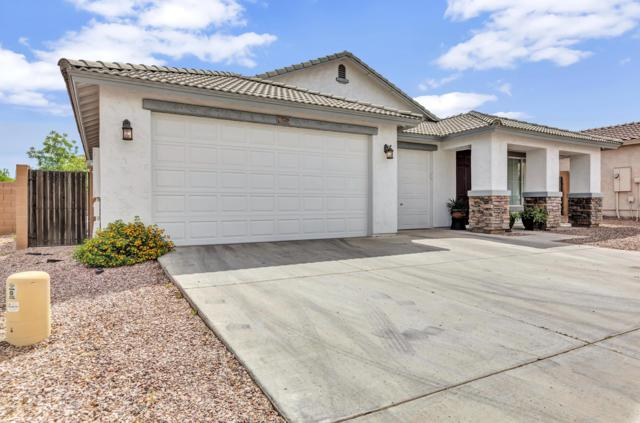7229 S 73rd Drive, Laveen, AZ 85339 (MLS #5916467) :: Occasio Realty