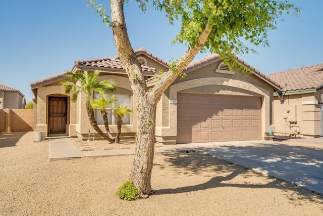 1100 E Arabian Drive, Gilbert, AZ 85296 (MLS #5916509) :: Devor Real Estate Associates