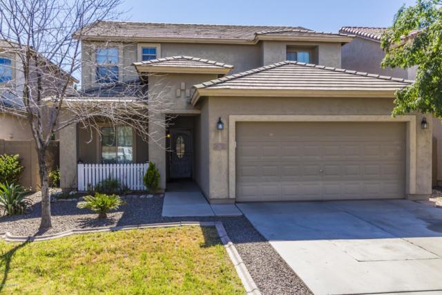 41657 N Oetting Trail, San Tan Valley, AZ 85140 (MLS #5916520) :: Yost Realty Group at RE/MAX Casa Grande