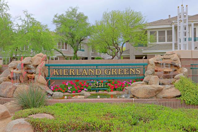 15221 N Clubgate Drive #2038, Scottsdale, AZ 85254 (MLS #5916527) :: The Bill and Cindy Flowers Team