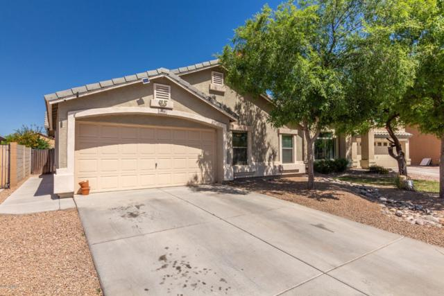1466 E Penny Lane, San Tan Valley, AZ 85140 (MLS #5916530) :: Devor Real Estate Associates