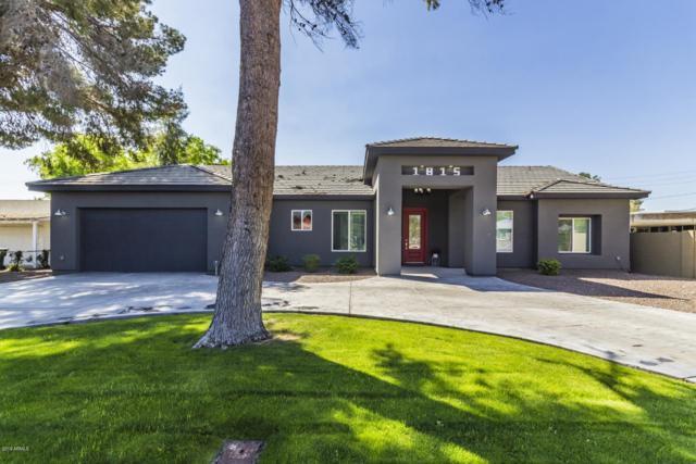 1815 W Las Palmaritas Drive, Phoenix, AZ 85021 (MLS #5916540) :: CC & Co. Real Estate Team
