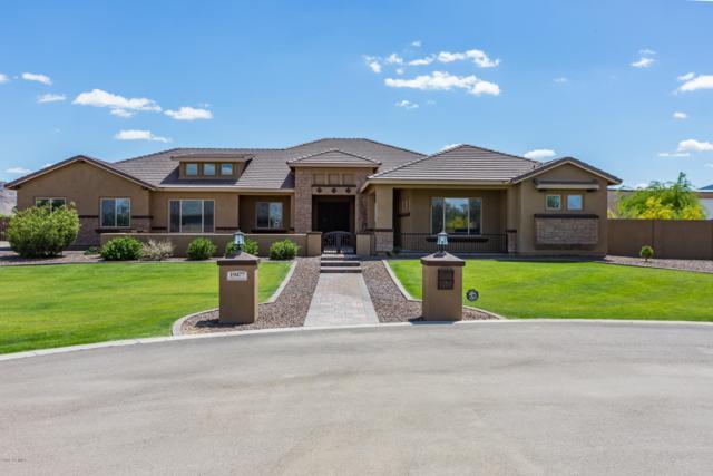 19477 E Country Meadows Drive, Queen Creek, AZ 85142 (MLS #5916545) :: Phoenix Property Group