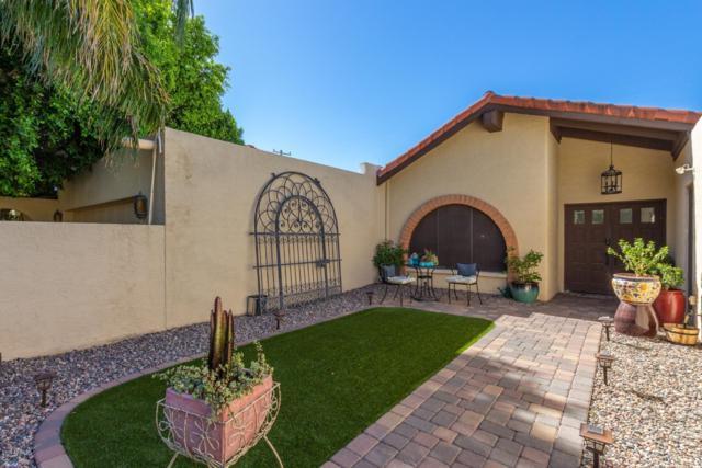 729 E Tuckey Lane, Phoenix, AZ 85014 (MLS #5916554) :: Santizo Realty Group